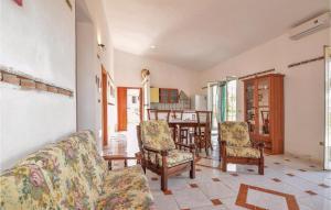 Villa Iconia, Nyaralók  Capo Vaticano - big - 22