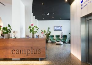 Camplus Guest Roma Casa per Ferie - abcRoma.com