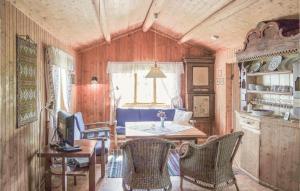 Holiday home Hemsedal Ulsåkstølen - Hotel - Markegardlian