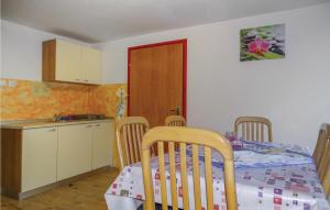 Two-Bedroom Apartment in Luce