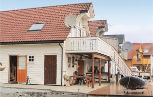 Accommodation in Bømlo