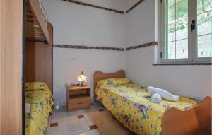 Villa Iconia, Nyaralók  Capo Vaticano - big - 25