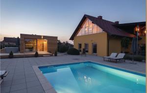 Eight-Bedroom Holiday Home in Krizevci pri Ljutomeru
