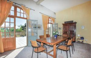 . One-Bedroom Apartment in Alzonne - Le Puget