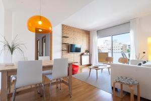 Sealona Beach Apartments - Barcelona