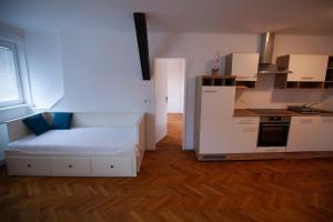 City Center K1 apartments Ljubljana