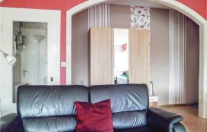 Three Bedroom Holiday Home in Rehburg Loccum