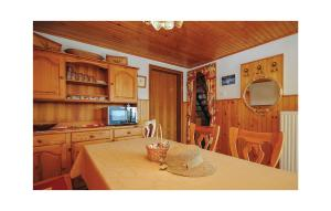 Two-Bedroom Holiday Home in Ljubno ob Savinji