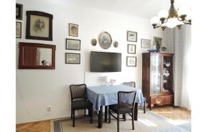 Studio Apartment in Praha 3-Vinohrady