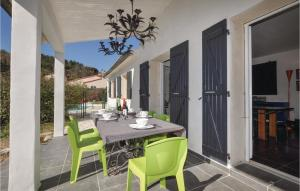 Holiday home Vinca 97 with Outdoor Swimmingpool
