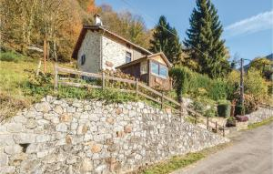 Two Bedroom Holiday Home in Razecueille