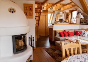 Giewont Lux Sauna i Basen