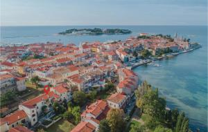 Three-Bedroom Holiday Home in Porec