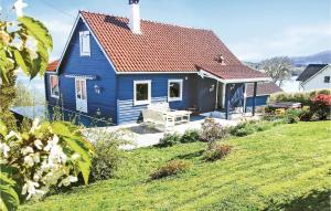 Accommodation in Tysnes