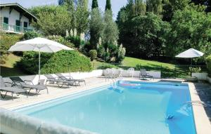 Holiday Home Ustaritz Route DArcangues