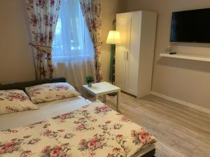 Apartament Romantic