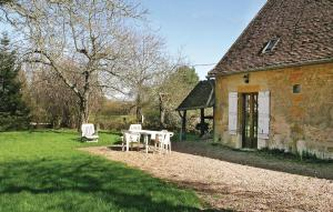 Holiday home St Sulpice H-756