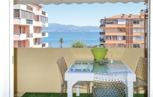 One Bedroom Apartment in Ajaccio