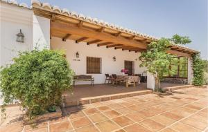 Accommodation in Pizarra