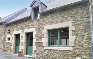 Holiday home Ploneour Lanvern *III *, Дома для отпуска  Plonéour-Lanvern - big - 15