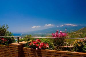 Villa Angela, Hotels  Taormina - big - 16