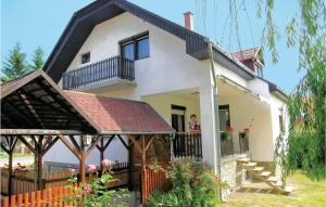 Holiday home Szechenyi U-Gór