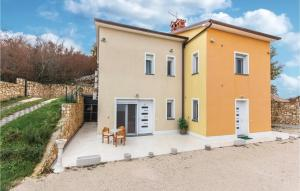 One-Bedroom Apartment in Sorici
