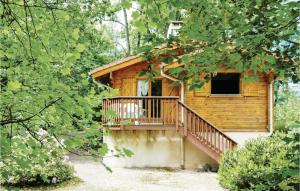 Accommodation in Vecoux