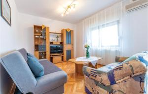 TwoBedroom Apartment in Podstrana