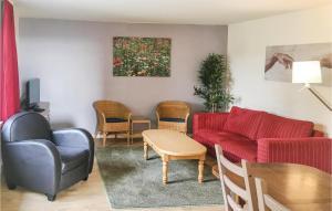 Three Bedroom Apartment Schlesische 02