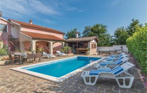 Holiday home Labin Ladenci