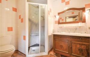 Five-Bedroom Holiday Home in Lichos