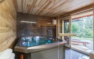 Three-Bedroom Holiday Home in Gornji Grad
