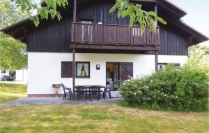 Four-Bedroom Holiday Home in Thalfang - Hotel