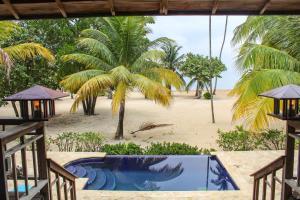 Coconut Grove, Case vacanze  Palmetto Bay - big - 8