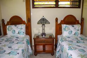Coconut Grove, Case vacanze  Palmetto Bay - big - 16
