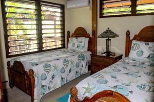 Coconut Grove, Case vacanze  Palmetto Bay - big - 41