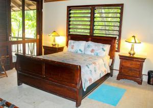 Coconut Grove, Case vacanze  Palmetto Bay - big - 33