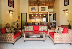 Coconut Grove, Case vacanze  Palmetto Bay - big - 31