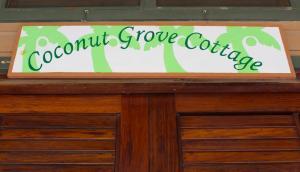 Coconut Grove, Case vacanze  Palmetto Bay - big - 13