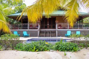 Coconut Grove, Case vacanze  Palmetto Bay - big - 12