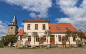 Five Bedroom Holiday Home in Ballenstedt