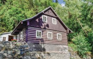 Accommodation in Jablonec nad Jizerou