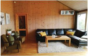 Holiday Home Bjugn with Sauna I, Case vacanze  Moen - big - 22