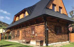 3 hvězdičkový chata Holiday home Zazriva IV Zázrivá Slovensko