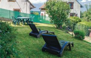 Two Bedroom Holiday Home in Dabo