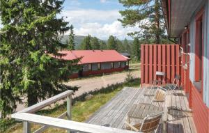 Two-Bedroom Apartment in Salen - Sälen