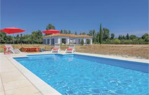 Four Bedroom Holiday Home in Saze