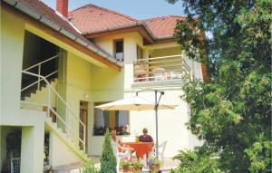 Apartment Ady utca-Keszthely
