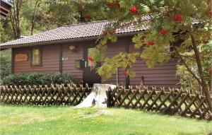 Holiday Home Clausthal Zellerfeld with Fireplace XI